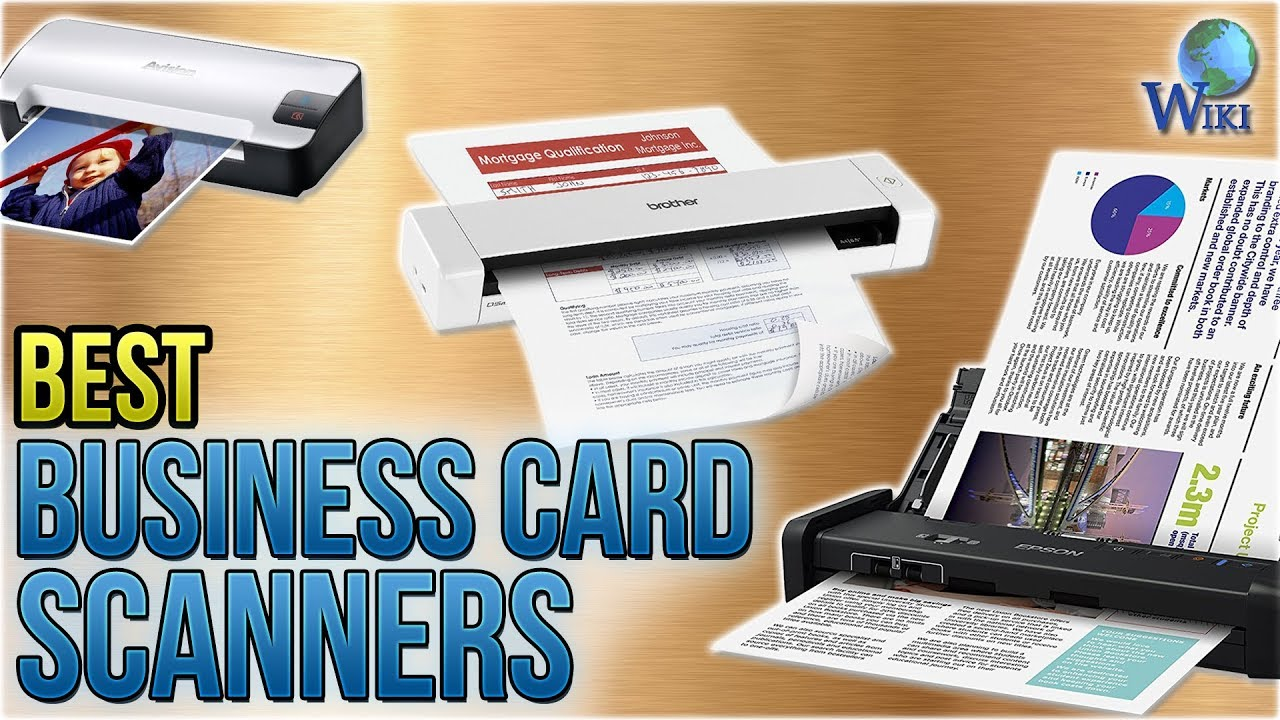 10 best business card scanners 2018 youtube 10 best business card scanners 2018 colourmoves