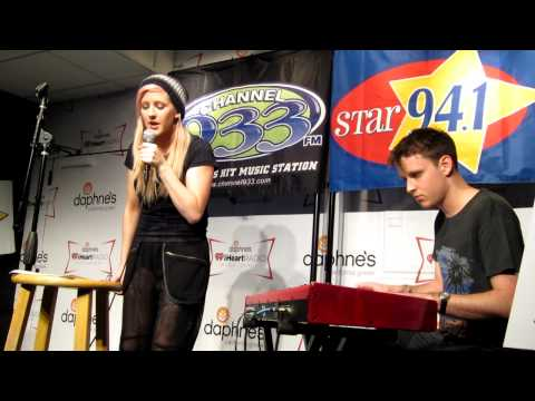Ellie Goulding   Rihannas Only Girl in The World  iHeart Lounge
