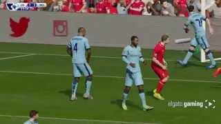 FIFA 15 1080p60 Sample - Elgato Game Capture HD60