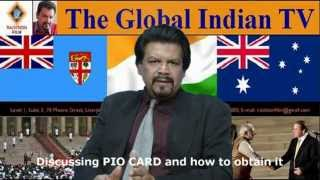 the global indian tv episode 0002