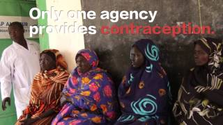 Pregnancy in War: Women at Risk in the Nuba Mountains