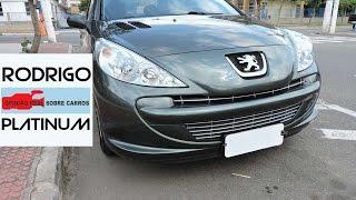 Peugeot 207 é bom Opinião Real do Dono Detalhes Parte 1