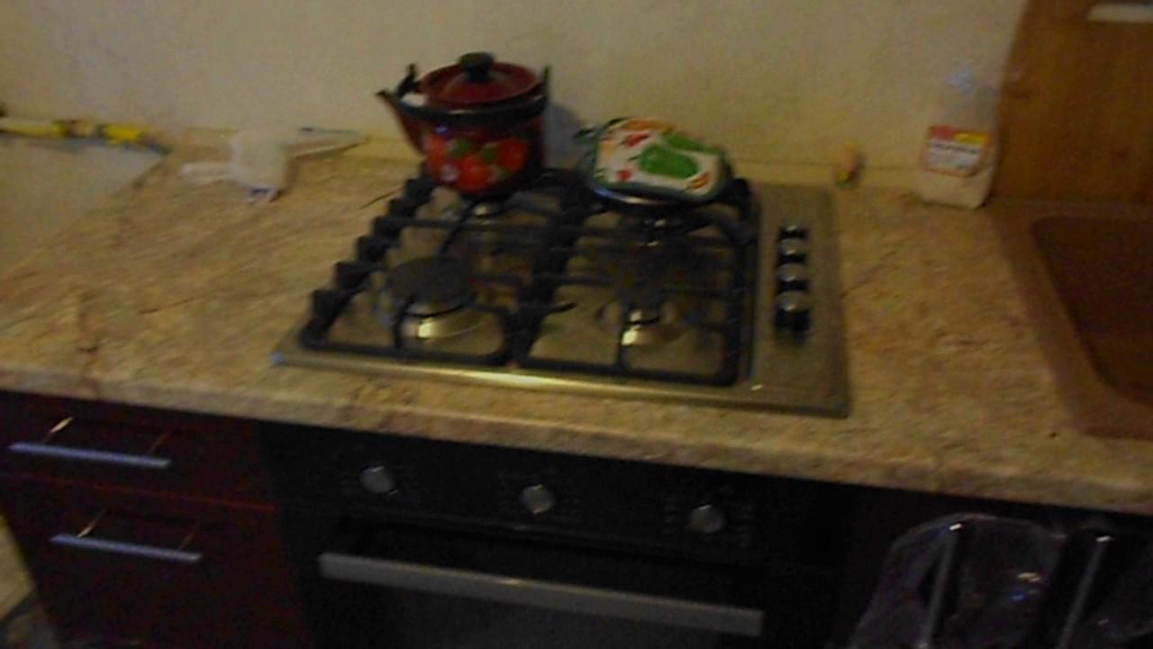 кухня мдф пленка фото