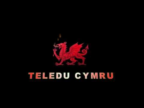 Teledu Cymru Ident 1986