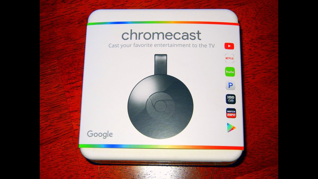new google chromecast 2 first look unboxing overview features youtube