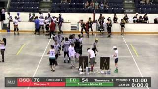 RDAC Guelph - Eastern Regional Final
