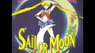 Sailor Moon O.S.T.: Track 10 - She
