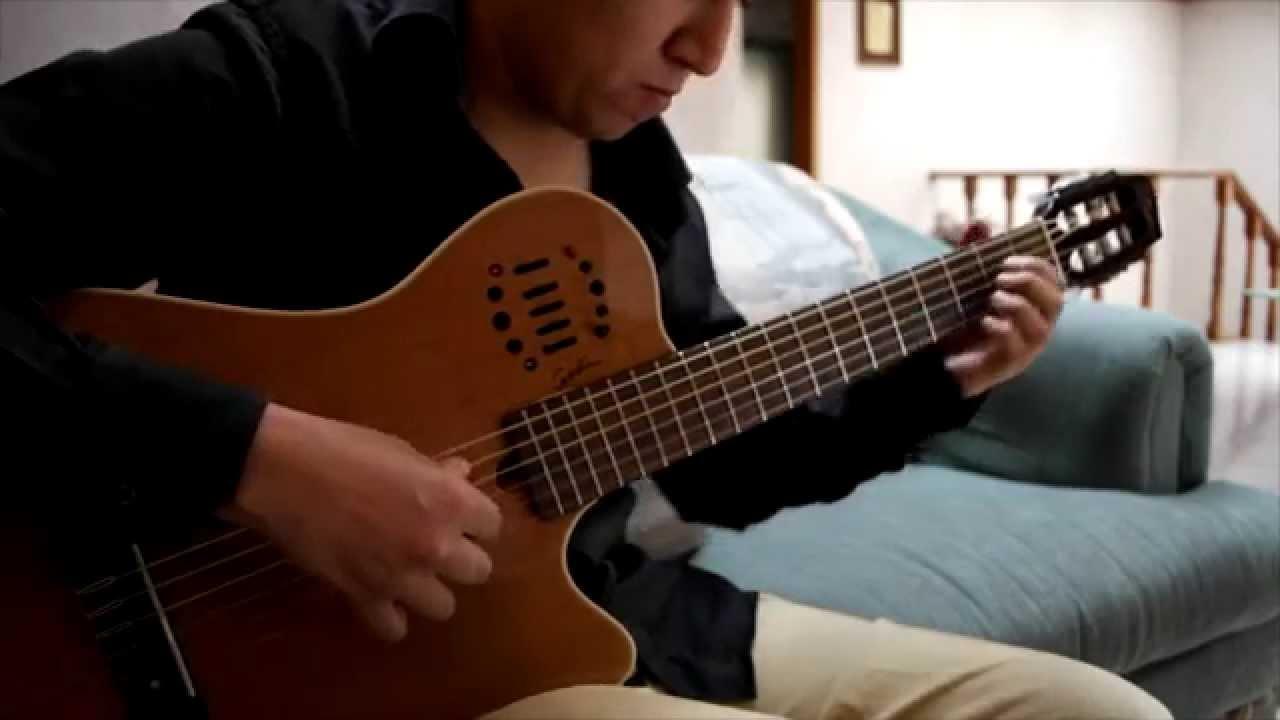 Yo te amo celins daz guitarra youtube yo te amo celins daz guitarra hexwebz Images