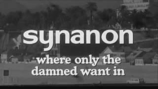 Synanon: Trailer (1965)