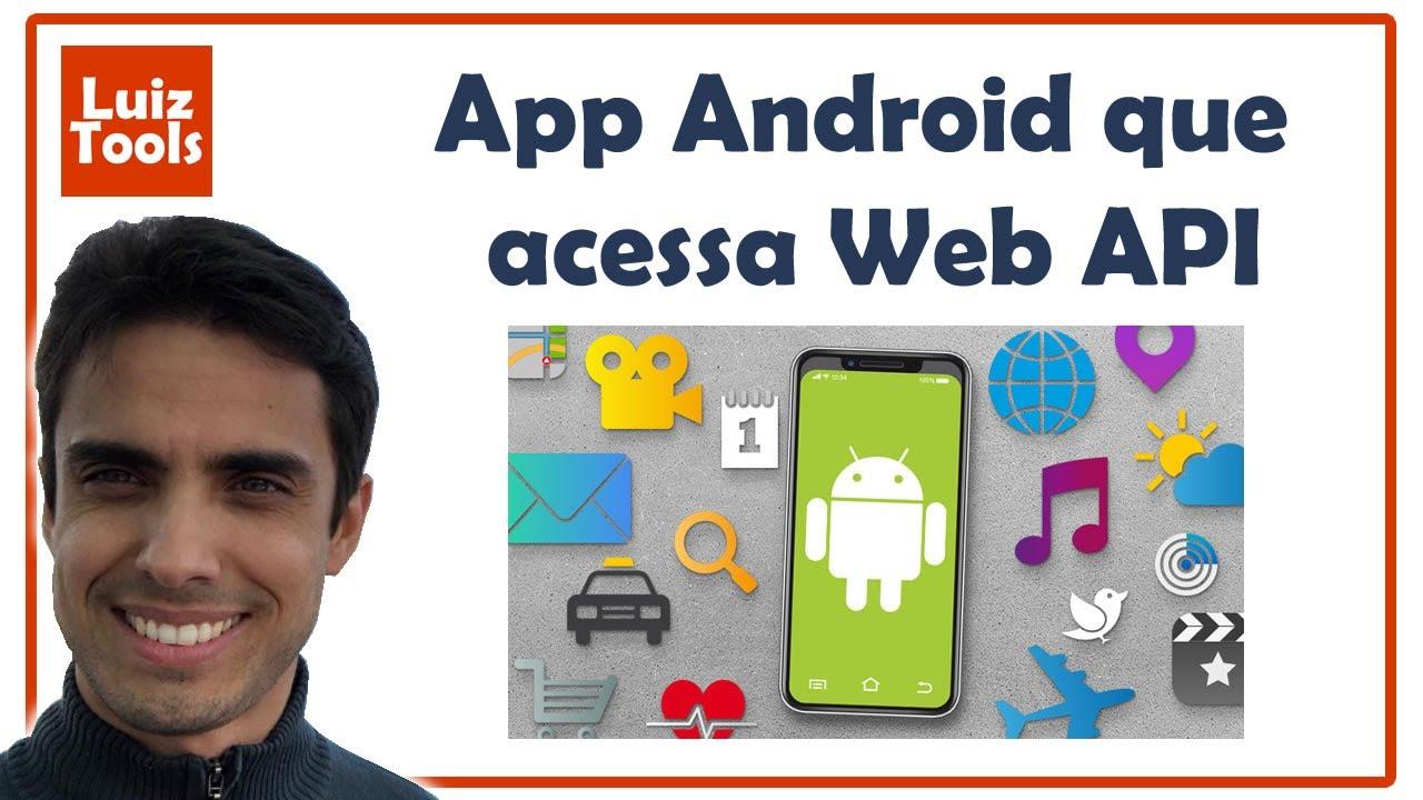 Acessando banco de dados remoto com Android (inclui 6+) - LuizTools