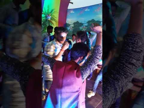 Prahladpur Marriage dance program