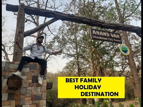 Download Anand Van in Dehradun//Uttarakhand City Forest//Holiday Destination for Kids