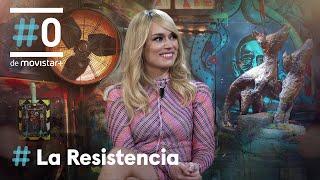 LA RESISTENCIA - Entrevista a Patricia Conde   #LaResistencia 01.03.2021