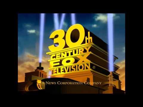 30th Century Fox Television (1999) Rare Remake