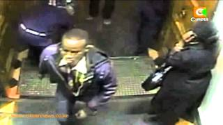 Police Release Fresh CCTV Footage Of Westgate Terrorists