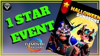 [MMEG] 1 STAR EVENT Might and Magic Elemental Guardians