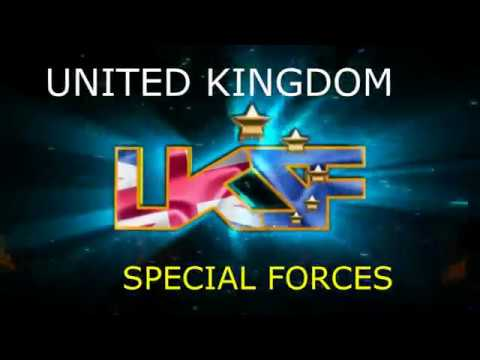 UKSF RECRUITMENT CLAN FILM. Here Is A Satire