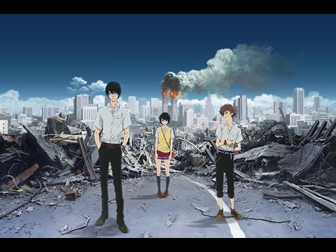 Terror in Resonance is listed (or ranked) 10 on the list The Best Detective Anime of All Time