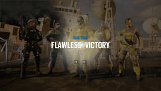 Tom Clancy's Rainbow Six® Siege Fuze Elite MVP