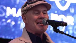 """Thomas Dolby """"She Blinded Me With Science"""" Live at the March for Science D.C."""