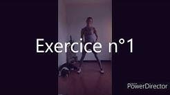 Fit'Oxygene Séance Fitness - 21 04 2020