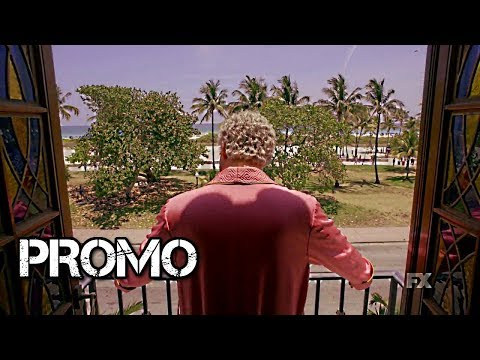 American Crime Story: The Assassination Of Gianni Versace - Season 2 - New Promo - Villa
