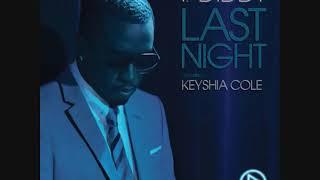 P Diddy Feat Keyshia Cole    Last Night