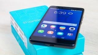 فتح صندوق هواوي اونر 4 سي   Huawei Honor 4C
