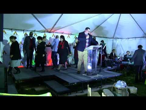 Apostolic Tabernacle Merced Live