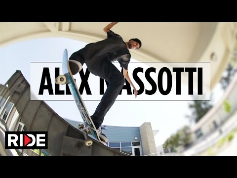 Alex Massotti 2015 Part