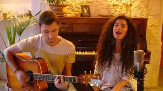 Rehab   Amy Winehouse Acoustic Cover