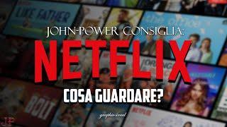 10 FILM D'ANIMAZIONE DA VEDERE SU NETFLIX