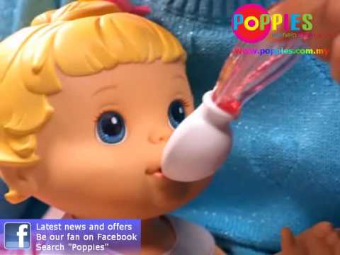 Baby Alive Better Now Baby - Now At Poppies