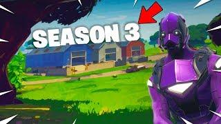 I went back to Season 3...