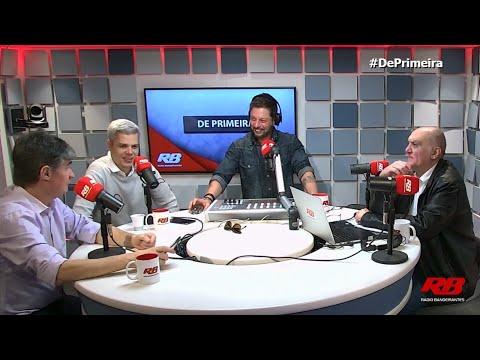 Rádio Bandeirantes AO VIVO  -  15/08/2019