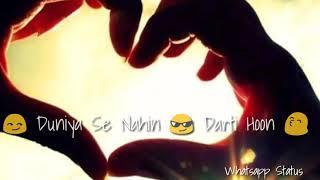 Love Song | mai toh uspe Marti hu 😘 | status video