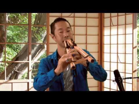 High Spirits Presents - Moto Ozaki: Kokiriko Bushi (Traditional Japanese Folk Song)