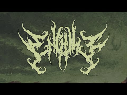 ENGULF - MAUL (OFFICIAL TRACK PREMIERE 2018) [EVERLASTING SPEW RECORDS]