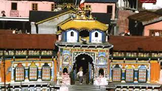 History of Badrinath Temple