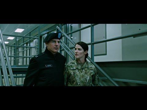 """Jack Reacher: Never Go Back (2016) - """"Escape"""" Clip - Paramount Pictures"""