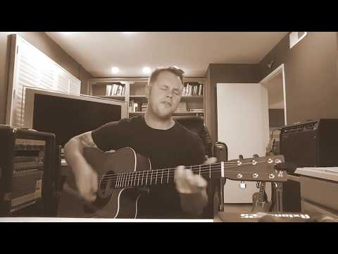 Prisoner - Joe Bonamassa (Acoustic Cover)