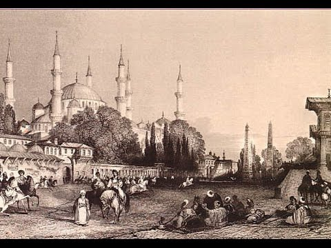 ASMR - History of the Ottoman Empire
