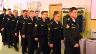 Учебный военный Центр  ДВФУ