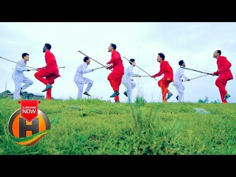 Amansiisaa Tashoomaa – Gadaa – New Ethiopian Music 2019 (Official Video)