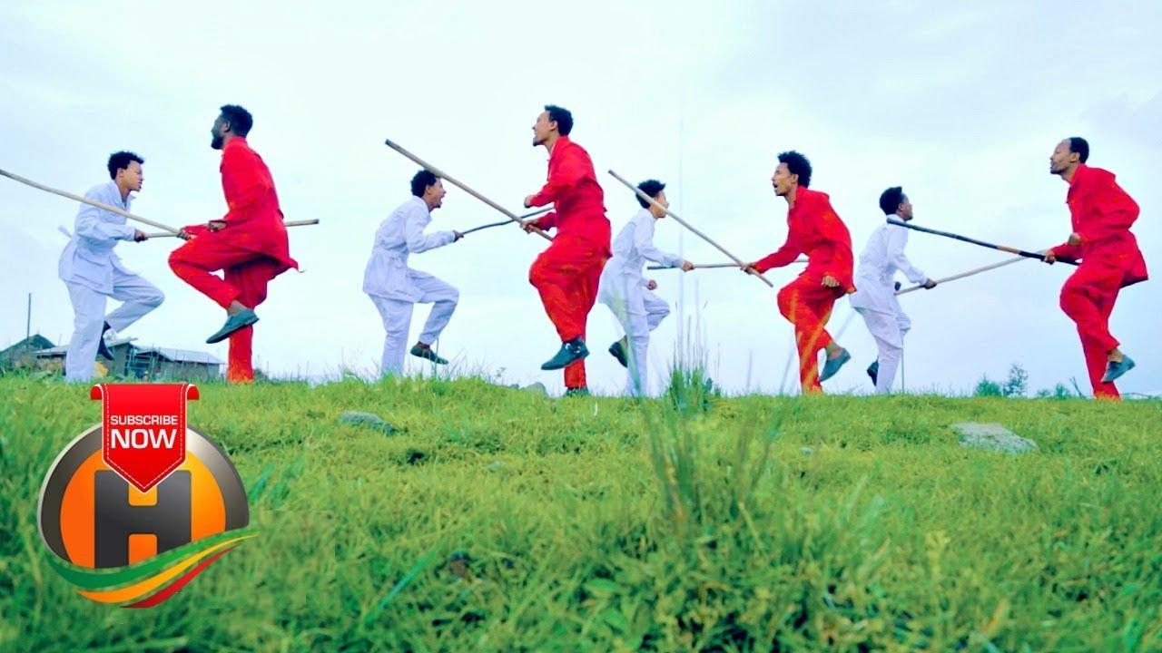 Amansiisaa Tashoomaa - Gadaa - New Ethiopian Music 2019 (Official Video)