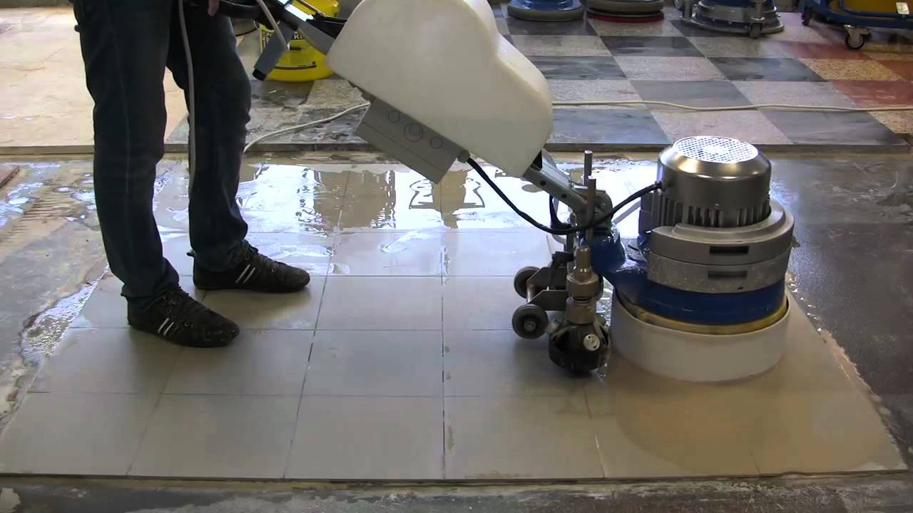 How To Training Course Learn To Grinding And Polishing Porcelain