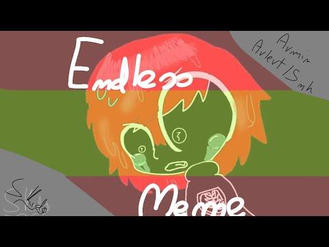 .:Endless Meme:. ❤SnK/Armin Arlert❤