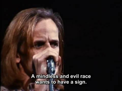Jesus Christ Saviour by Klaus Kinski english subtitles