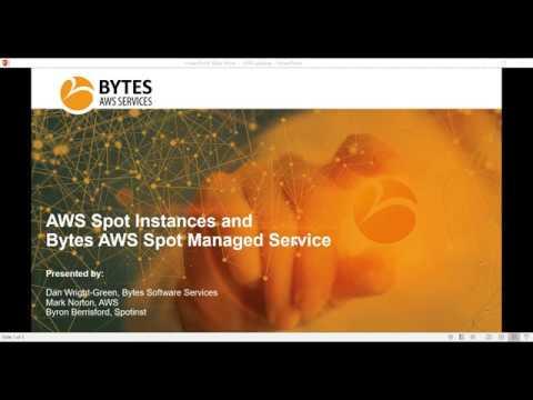Webinars On-demand | Bytes