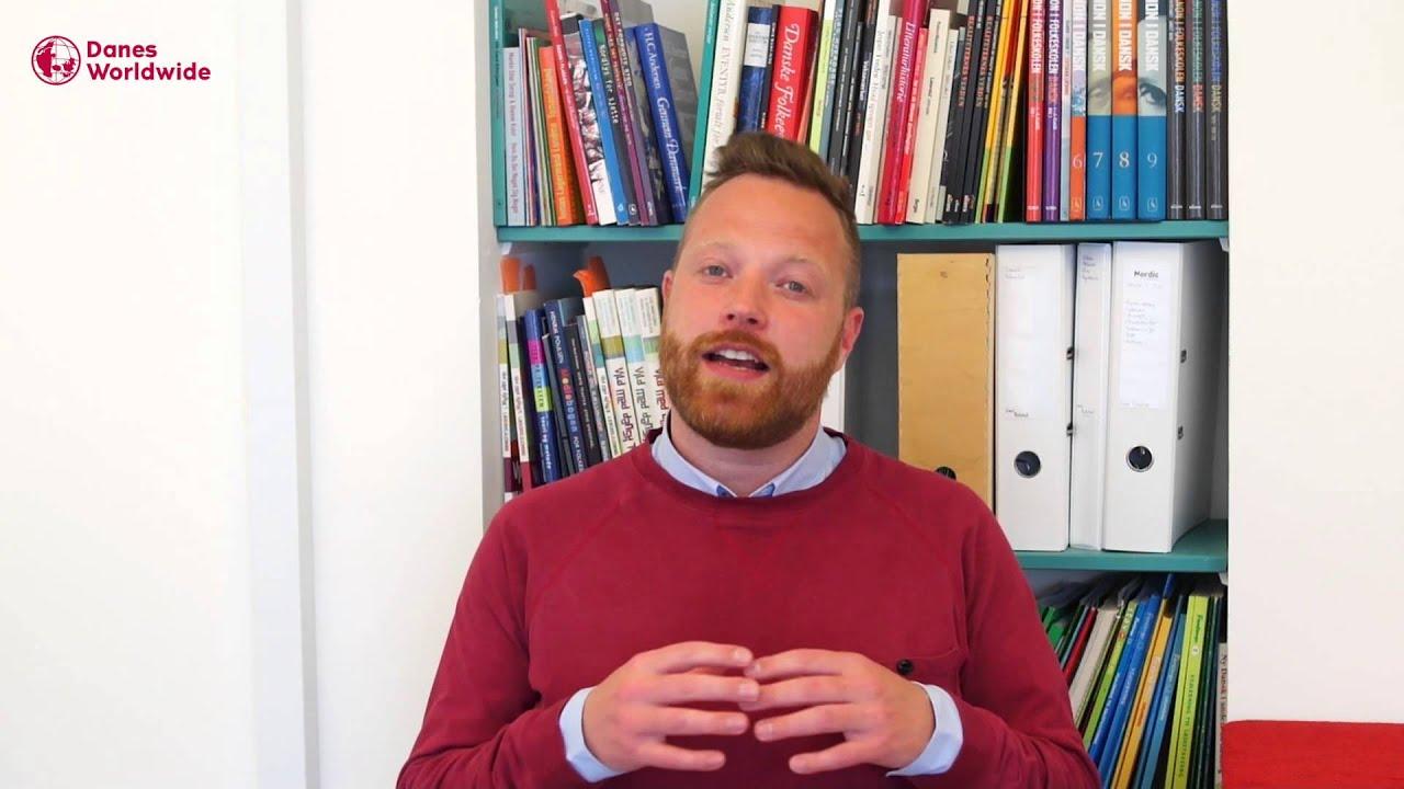 Lær dansk i udlandet: Er dit barns sprog alderssvarende?